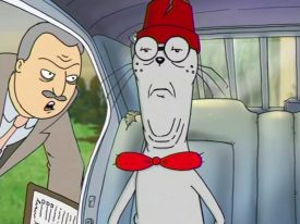 Mister Sprinkles – a hilarious and dark early collaboration from Dan Harmon and Justin Roiland