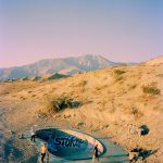 Party in the Back: an exploration of LA's abandoned pools and the people who skate them