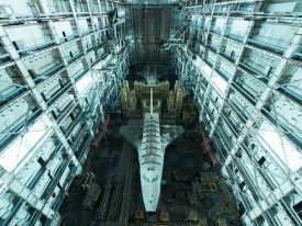 David de Rueda's photography of abandoned places captures life after humanity