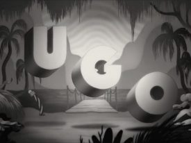 Ugo by Dead Pirates is a spooky nod to 1930s animation