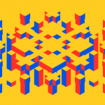 Bees & Bombs: Dave Whyte's mathematical GIFs