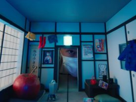 Bonobo's video for 'No Reason' is a trippy look at the life of a recluse